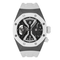 Audemars Piguet Titanium 44mm Manual winding 26580IO.OO.D010CA.01 pre-owned United States of America, New York, New York