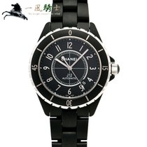Chanel 42mm Automatic H3131 pre-owned