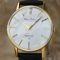 Citizen 35mm Manual winding 1960 pre-owned White