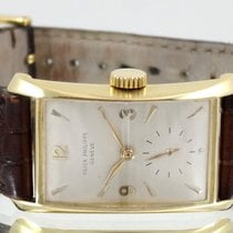 Patek Philippe Hour Glass Yellow gold