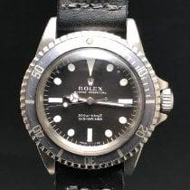 Rolex Submariner (No Date) Сталь