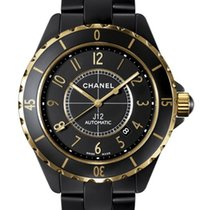 Chanel J12 H2918 2019 new
