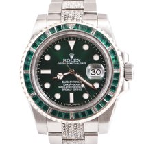 Rolex Submariner 2012 pre-owned