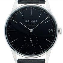 NOMOS Orion Neomatik Steel 41mm Blue