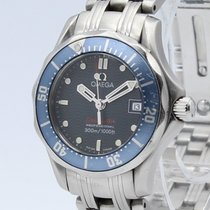 Omega Seamaster Diver 300 M pre-owned