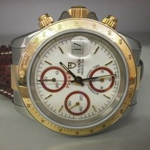 Tudor Tiger Prince Date Steel 40mm Champagne United States of America, Texas, Houston