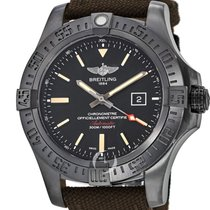 Breitling Avenger Blackbird new Automatic Watch with original box V1731010/BD12-105W