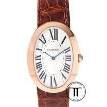 Cartier Baignoire W8000002 2010 pre-owned
