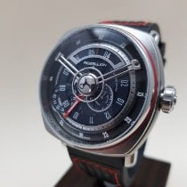 Rebellion Steel 47mm Automatic new