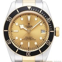 Tudor Black Bay S&G 79733N-0004 2020 neu
