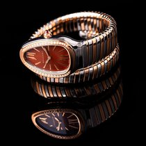 Bulgari Serpenti United States of America, California, San Mateo
