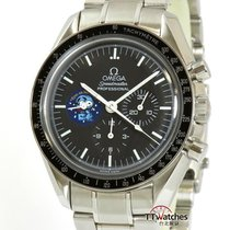 Omega Steel 42mm Manual winding 3578.51.00 pre-owned