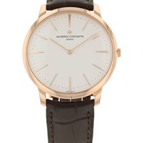 Vacheron Constantin pre-owned Manual winding 40mm
