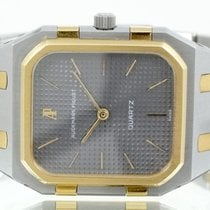 Audemars Piguet Royal Oak Jumbo Or/Acier France, Paris
