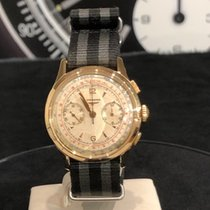 Longines Oro rosado 38mm Cuerda manual usados
