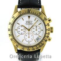 Zenith El Primero Chronograph 06.0050.400 pre-owned
