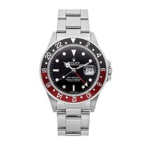 Rolex GMT-Master II 16760 pre-owned