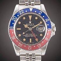 Rolex GMT-Master 1675 Vintage 1966 gebraucht