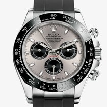 Rolex Daytona White gold 40mm Grey No numerals United States of America, Georgia, Alpharetta