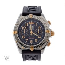 Breitling Crosswind Special B44356 2006 pre-owned