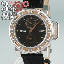 RSW Gold/Steel 44mm Automatic 3503.MSP.A1.1.00 new