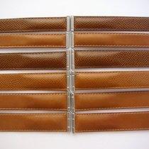 Boucheron Set of 30 Boucheron Reflet Leather Watchbands