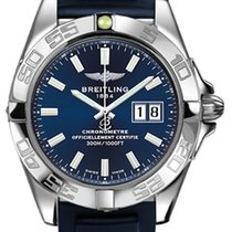 Breitling Galactic 41 a49350L2/c929/142s