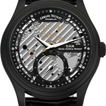 Armand Nicolet L14 Small Second -Limited Edition- A750ANN-NR-P...