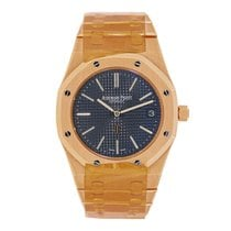 Audemars Piguet 15202OR.OO.1240OR.01 Rose gold Royal Oak Selfwinding 39mm