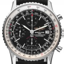 Breitling Navitimer Heritage Chronograph Stahl Automatik...