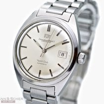 IWC Yacht Club Automatic Ref-811A Caliber 8541 Stainless Steel...