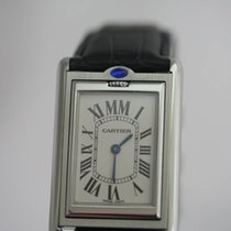 Cartier TANK MILLENIUM EDITION