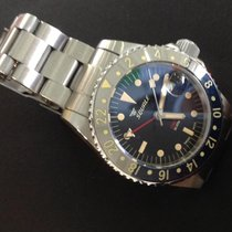 Squale GMT