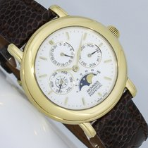 Movado Or jaune 36mm Remontage automatique 40.B3.870 occasion