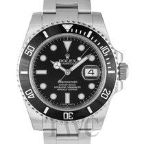 Rolex Submariner Date новые Автоподзавод Часы с оригинальными документами и коробкой 116610LN