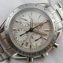 Omega Speedmaster Automatic Chronograph 40 mm - Papers - 2010