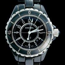 Chanel Keramiek 33mm Quartz H0682 tweedehands