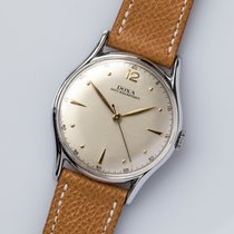 Doxa Anti-Magnetique New-Old-Stock / 37.5 mm / Ca.1950 / Serviced