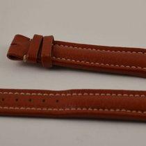 Breitling Leder Armband Band 20mm 20-18 Für Dornschliesse Braun