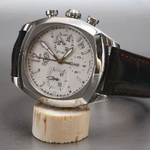 TAG Heuer Monza Automatik Chronograph
