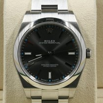 Rolex Oyster Perpetual 39 Steel 39mm No numerals United States of America, Florida, Miami