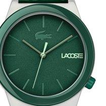 Lacoste 42mm Quartz 2010932 new