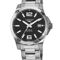 Longines Conquest Men's Watch L3.676.4.58.6
