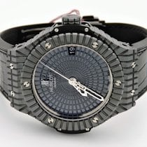 Hublot Big Bang Caviar All Black