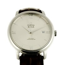 Omega De Ville Prestige Co-Axial Chronometer 40mm
