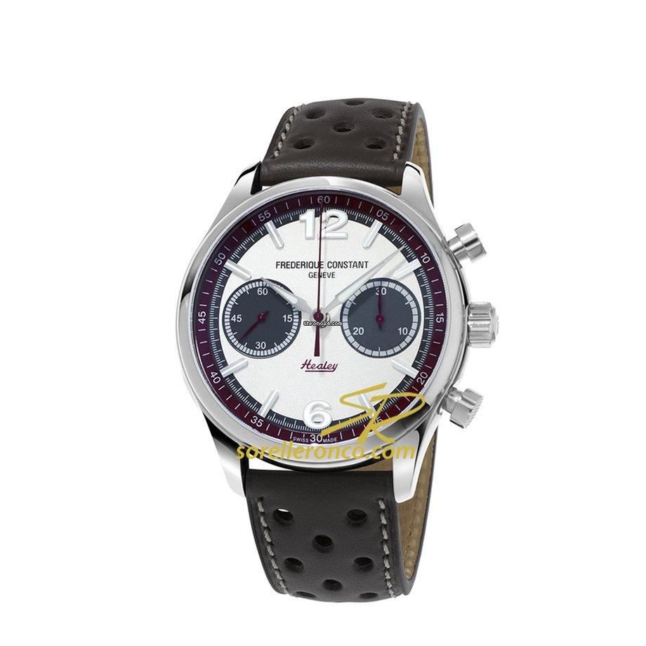 eca4ef44d6e Comprar relógios Frederique Constant