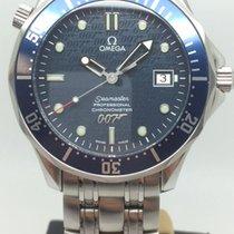 Omega Seamaster Diver 300 M Aço
