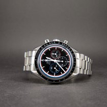Omega Speedmaster Moonwatch Apollo 15 40th Anniversary