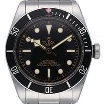 Tudor 79230N Black Bay (Submodel) 41mm