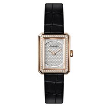 Chanel Boy-Friend Rose gold 27.9mm United States of America, Connecticut, Greenwich